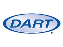 Dart Logo Master