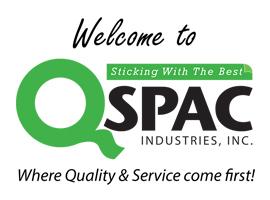 Qspac Logo